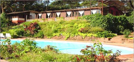 Lords Central Hotel, Matheran